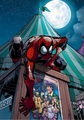Marvel Adventures: Superior Spider-Man - spider-man-villains fan art
