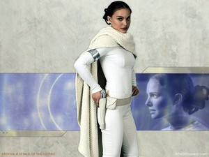 Attack of the Clones - Padme