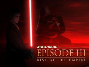 Revenge of the Sith (Ep. III) - Anakin/Vader