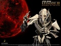 Revenge of the Sith (Ep. III) - General Grievous - star-wars-revenge-of-the-sith wallpaper