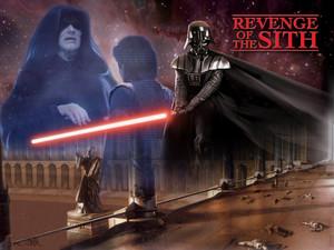 ROTS (Ep. III) - Anakin/Vader
