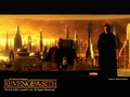 Revenge of the Sith (Ep. III) - Palpatine & Anakin - star-wars-revenge-of-the-sith wallpaper