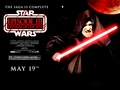 Revenge of the Sith (Ep. III) - Darth Sidious - star-wars-revenge-of-the-sith wallpaper