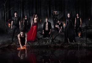 TVD - Season 5