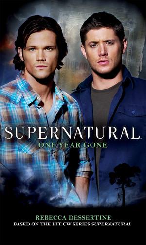 Supernatural/One jaar geleden