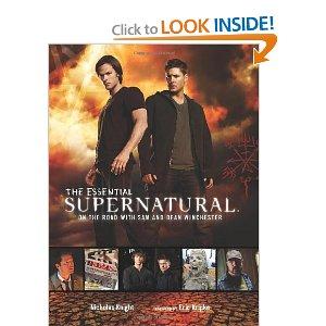 The sensational Supernatural