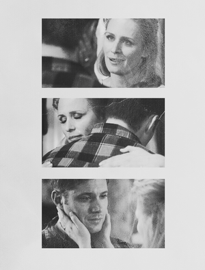 Dean and Mary