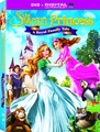The Swan Princess: A Royal Family Tale - swan-princess photo