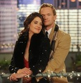 Robin and Barney - tv-couples photo