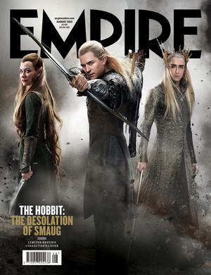 Mirkwood Elves - Empire magazine