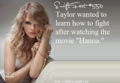 taylor facts - taylor-swift photo