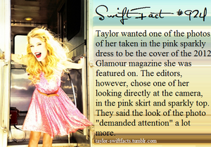 taylor facts
