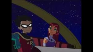 Teen Titans 1x02 {HD}