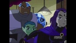 Teen Titans 1x02