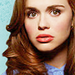 Holland Roden Icons - teen-wolf icon