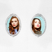 Holland Roden & Crystal Reed Icons - teen-wolf icon