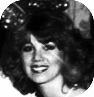 The Debra Glenn Osmond peminat Page kertas dinding with a portrait entitled Debbie Glenn