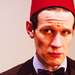 The Eleventh Doctor आइकनों