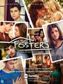 The Fosters - Season 1B - Official Poster  - the-fosters-abc-family photo
