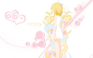 ♥ Namine - Kingdom Hearts~ ♥
