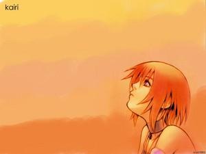 ♥ Kairi - Kingdom Hearts~ ♥
