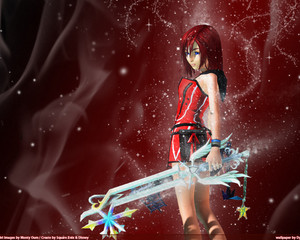 ♥ Kairi - Kingdom Hearts~ ♥