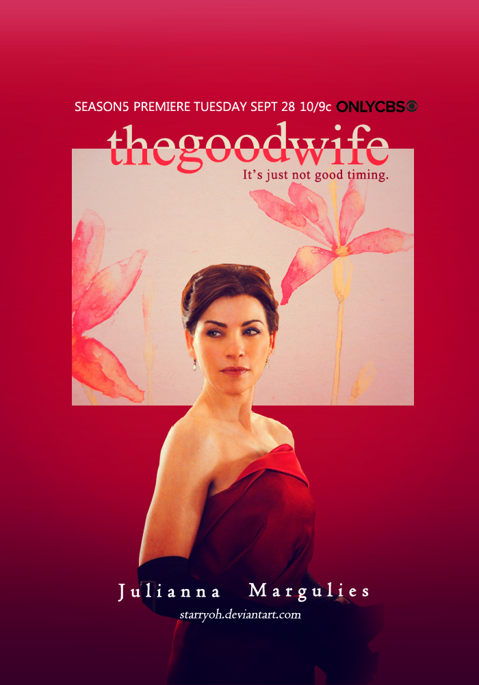 the good wife 5x09 online dating