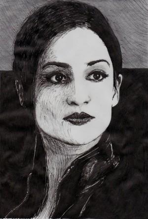 Kalinda Sharma