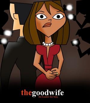 The Good Wife - Alicia Florrick