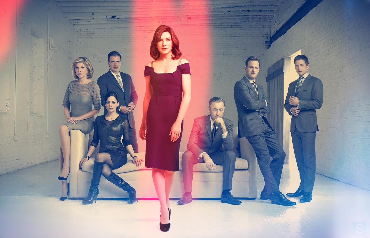 The Good Wife Cast