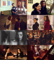 Kalinda and Alicia - the-good-wife fan art