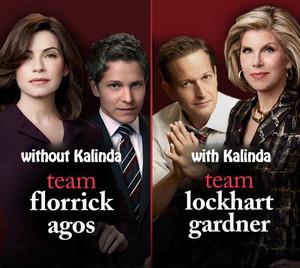Lockhard/Gardner - Florrick/Agos