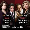 Florrick/Agos vs. Lockhart/Gardner - the-good-wife photo