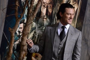 The Hobbit: The Desolation of Smaug - World Premiere