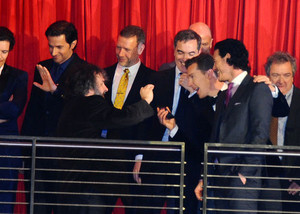 The Hobbit: The Desolation of Smaug - European Premiere