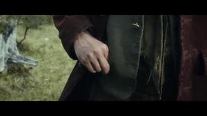 Courage Clip Screencaps