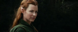 'This is Our Fight' Clip Screencaps