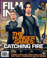 Magazine on Ebay - the-hunger-games photo