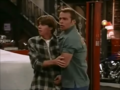 Joey and Matthew Lawrence