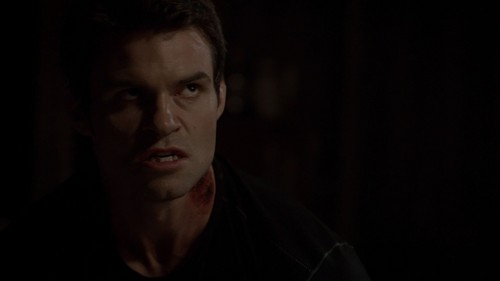The Originals Hintergrund possibly with a portrait entitled Elijah Mikaelson