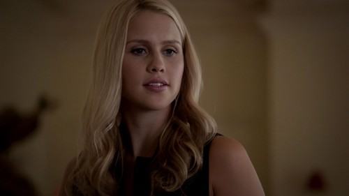ang mga orihinal wolpeyper with a portrait entitled Rebekah Mikaelson