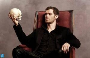 The Originals - New Klaus Promotional litrato
