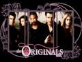 the-originals - The Originals wallpaper