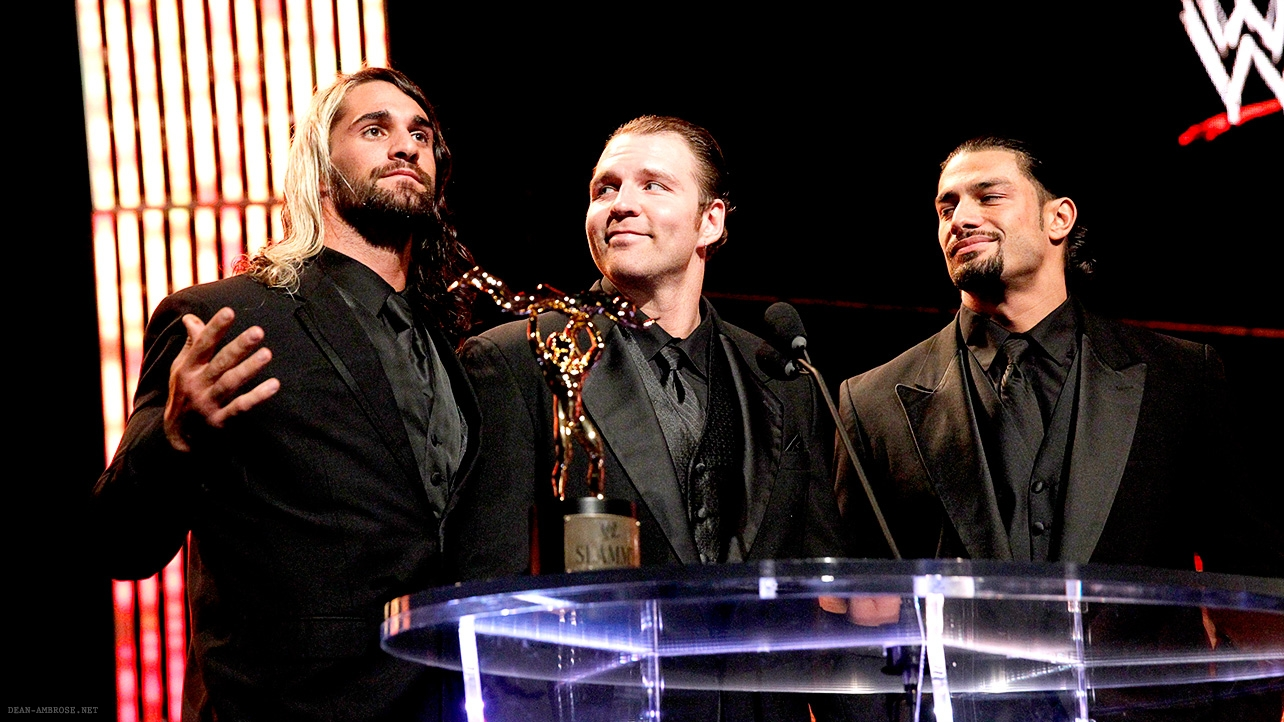 The Shield Wwe Images The Shield Hd Wallpaper And Background