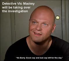 Vic Mackey