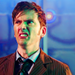 The Tenth Doctor - the-tenth-doctor icon