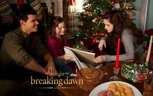 Breaking Dawn part 2 Обои