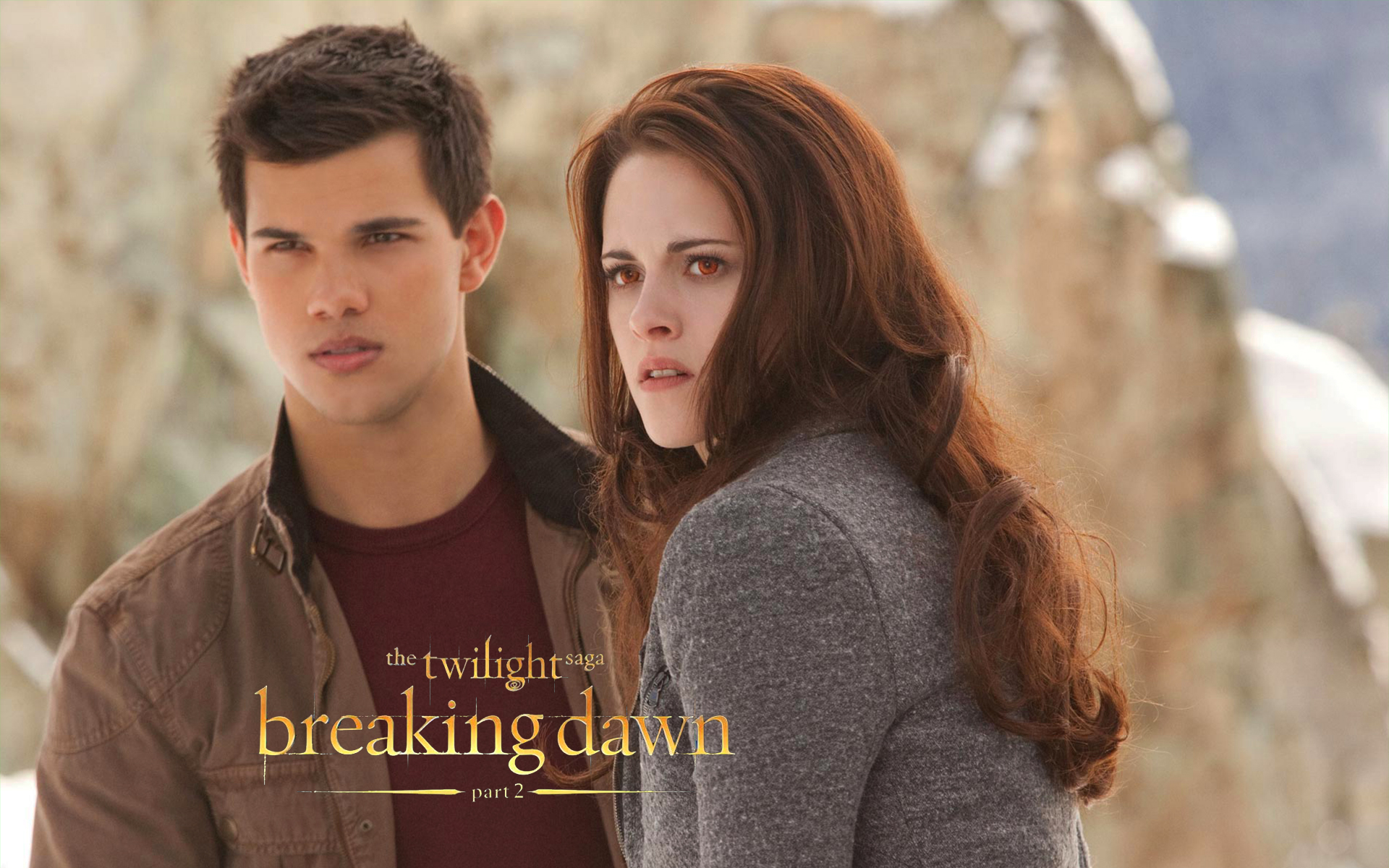 Twilight Breaking Dawn Part  High Quality Image