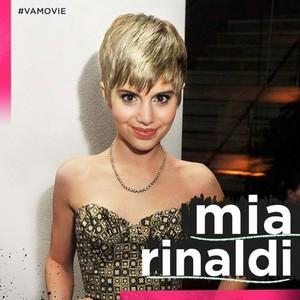 Mia Rinaldi