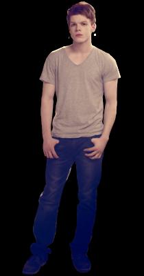 Mason official foto